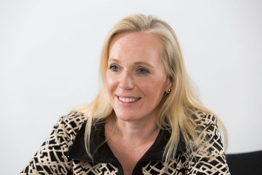 Helen Barrett-Hague